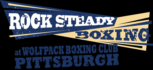 Rock Steady Pittsburgh Wolfpack Boxing Club